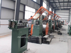 Trolley Wire Drawing Machine