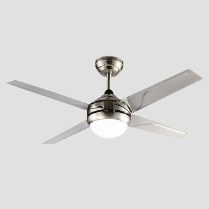 China home fancy modern decorative ceiling fans light led 48inch home fancy modern decorative ceiling fans light led 48inch with iron blades aloadofball Images