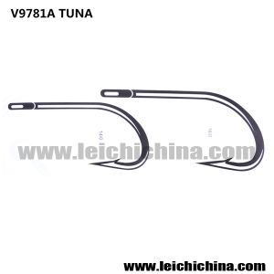 Top Quality Tuna Hook for Fishing pictures & photos