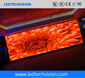 P4mm Indoor Wall Mounted Front Service LED Display (P3mm, P4mm, P5mm, P6mm)