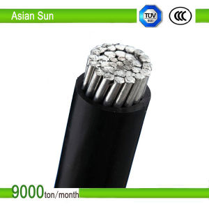 Single Core Muti Aluminium Conductor Overhead Insulated XLPE Wire Cable pictures & photos