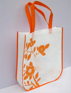 2015 New Model High Quality Lamination Non Woven Bag pictures & photos