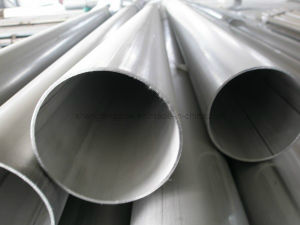 Welded Pipe From China Famous Supplier