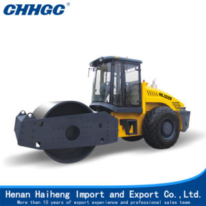 Hot Sale Hydraulic Vibratory Roller