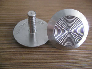 Stainlestainless Steel Tactile Indicator Decetable Warning (XC-MDD1448) pictures & photos