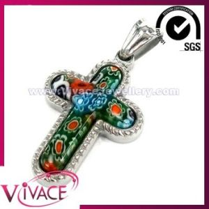 New Colorful Stainless Steel Pendant (SL-546)