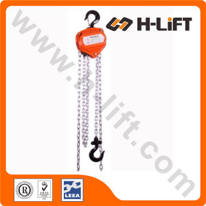 0.5t to 30t Hand Chain Hoist pictures & photos