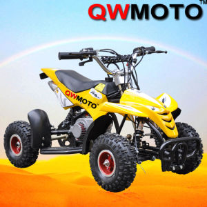 Mini ATV 49CC ATV 2 Stroke ATV for Kids (QW-ATV-12)