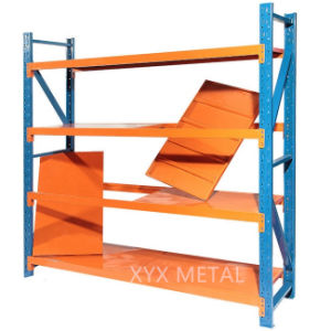 Light Duty Warehouse and Garage Storage Racking pictures & photos