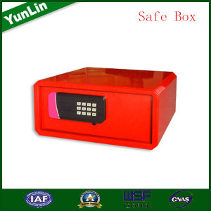 Money Safe Box Ylbx-005 Use in Hotel