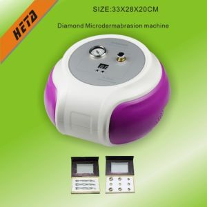 Portable Home Salon Use Diamond Microdermabrasion Equipment H-2023