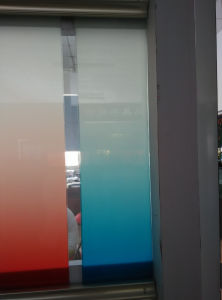 Unique Style Color Changed Smart Glass As Your Design pictures & photos
