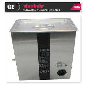 Mini Ultrasonic Cleaner BKU-900 pictures & photos