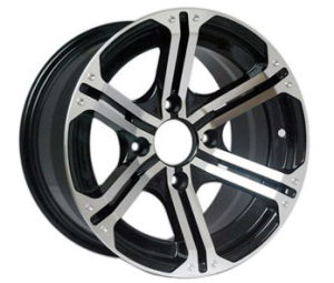 ATV Wheel Rim - Parts Accessories pictures & photos