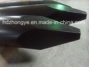Hydraulic Breaker Chisel for Concrete Construction Moil Point pictures & photos