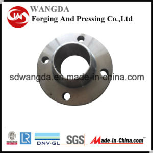 Carbon Steel Weld Neck Flange pictures & photos