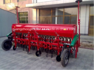 2bxf Nonghaha Disc Wheat Seeder/ Planter High Quality pictures & photos
