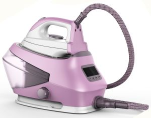 Power Steam Iron