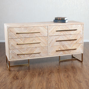 Modern Bedroom Storage Chest Of Drawers