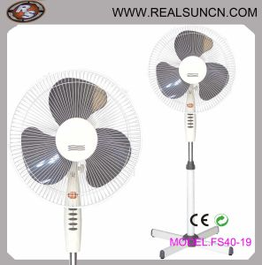 Electric Stand Fan New Model-Top Selling to Africa Market pictures & photos