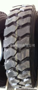 Supply High Quality Type Mine Dump Truck Tyre 8.25r20