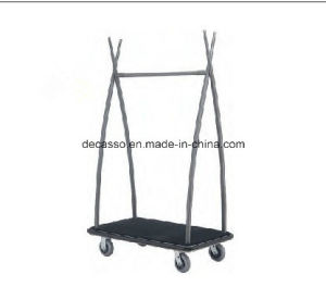 New Design Luggage Cart (DF79) pictures & photos