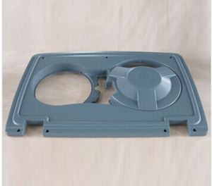CNC Plastic Products pictures & photos