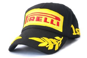 F1 Racing Cap 100% Cotton - R033 pictures & photos