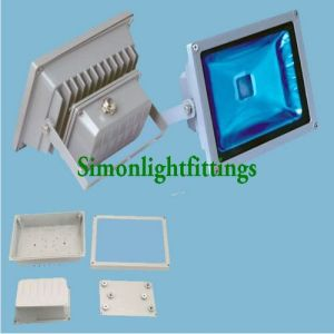 60W LED Flood Light Fittig China LED Light Factory