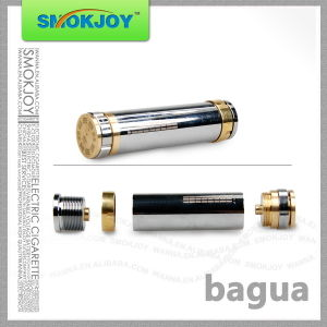 2014 New Mods E-Cigarette with Full Stainless Steel Material (bagua)
