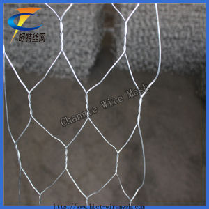 Gabion Wire Mesh for Wire Basket Retaining Wall with Good Quality pictures & photos