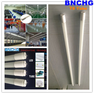 18W 1.2m T8 LED Tube Light 3000k Replace of Inductance Ballast