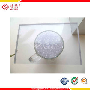 4mm 6mm 8mm 10mm Clear Glass Solid Polycarbonate Sheet pictures & photos