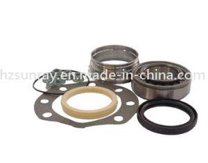 SKF VKBA 3660 Wheel bearing kit