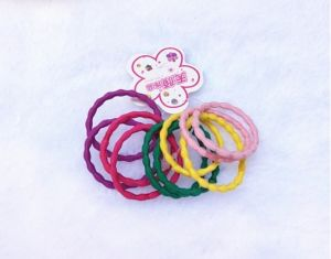 New Design Elastic Hair Tie Band for Girls pictures & photos