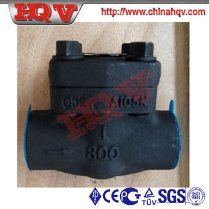 API 600 Check Valve for Gas Water