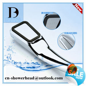 ABS Plastic Bathroom Accessories Cheap Hand Shower For Shower Set