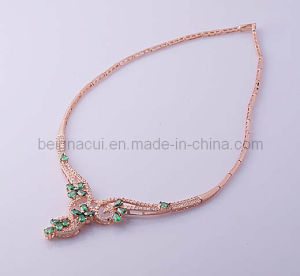 Fashion Gold Plating Necklace