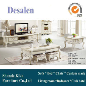 China TV Set, New Classic Coffee Table, Living Room Home