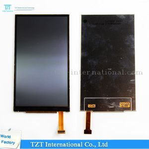 Manufacturer Original Mobile Phone LCD for Nokia 808 Display pictures & photos