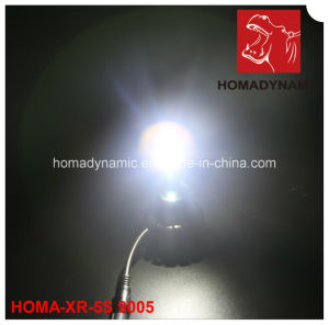 2016 New Product COB Chip 9005 LED Headlight for Car Light and Car LED Headlight pictures & photos