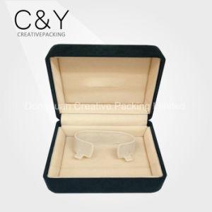 Custom Design Velvet Gift Jewelry Box For Bracelet