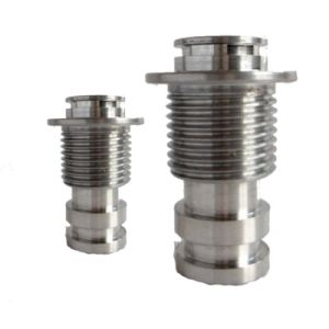 Stainless Steel Male Fittings pictures & photos