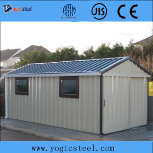 Galvanized Corrugated Steel Board pictures & photos