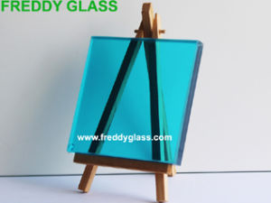 10.78mm Colored Laminated Safety Glass pictures & photos