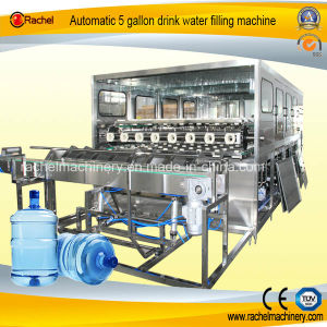 Barrel Water Packing Machine pictures & photos