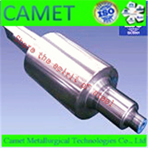 Centrifugal Ccasting High Speed Steel Roll HSS pictures & photos