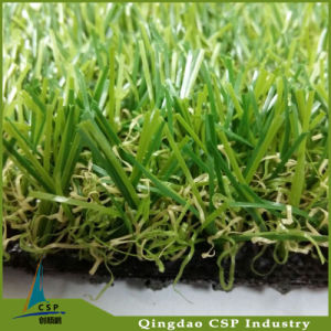 Landscape Artificial Garden Lawn Synthetic Turf (CSP004-1)