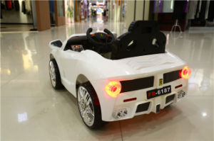 4 Wheel Car For Children Electric Toy Kids Wheels Cars