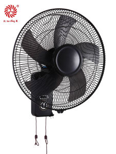 Modern 16 Electric Wall Fan For Household With Cb Certification
